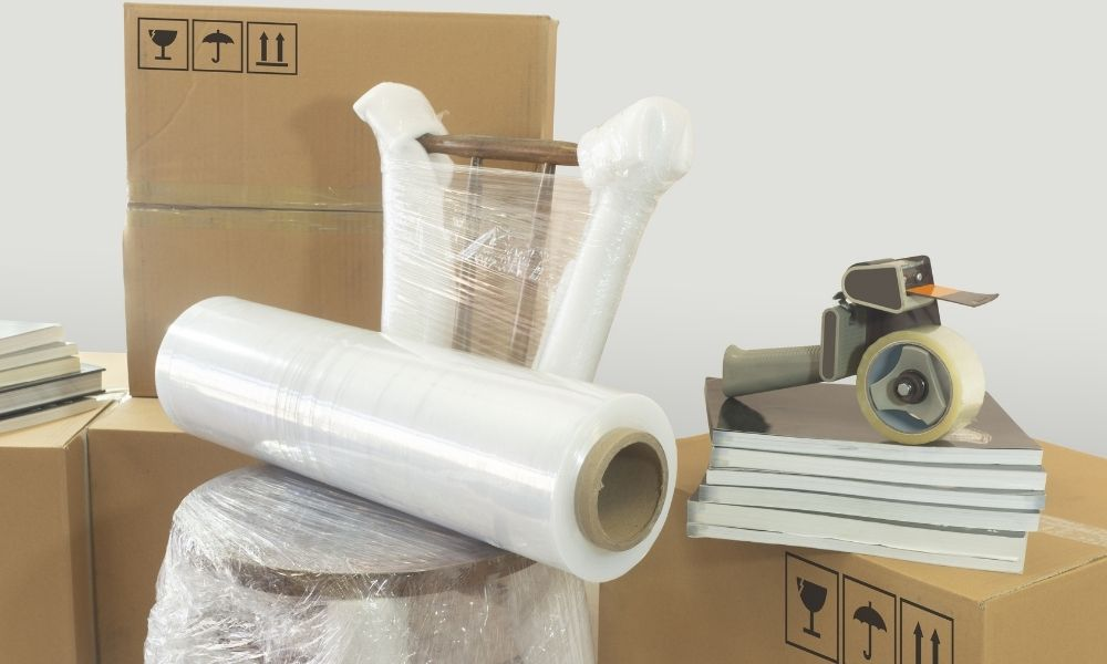 Tips for Ordering Packaging Supplies in Bulk