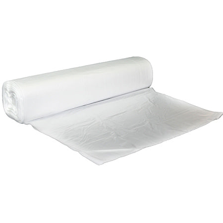 "36 x 54"" Coreless Can Liner Bags (High Density), 100 Per Box"