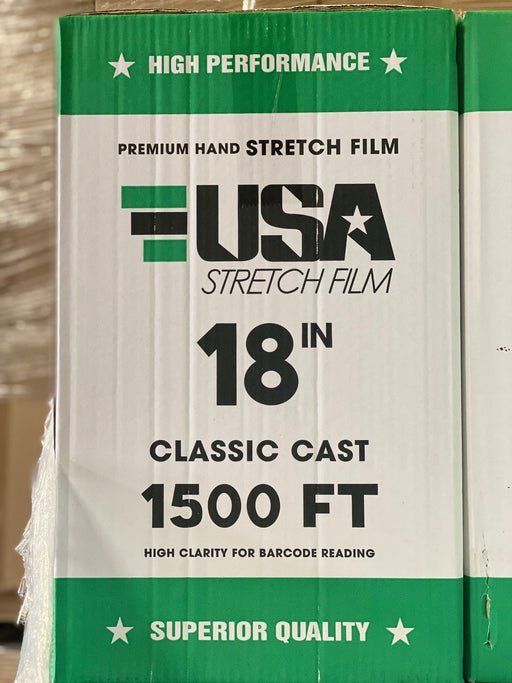 80 Ga Stretch Film