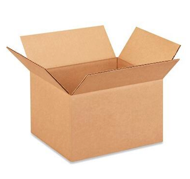 "18 x 14 x 10"" Corrugated Boxes, 25 Per Bundle"