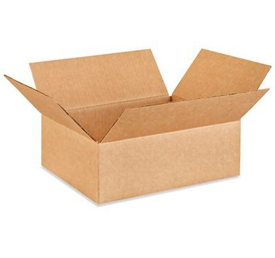 "29 x 17 x 9"" Double Wall Corrugated Boxes, 15 Per Bundle"
