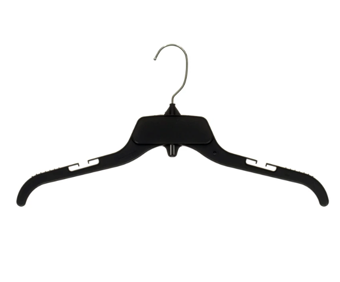 black top hanger