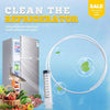 Refrigerator Cleaning Set