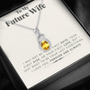 (Almost Gone) To My Future Wife - Last Everything - Necklace