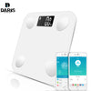 FitMeTrack Bluetooth Smart Scale