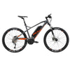 AmberRush XC mountain Ebike