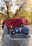 Adventure Pack (Blanket and Mug Combo)