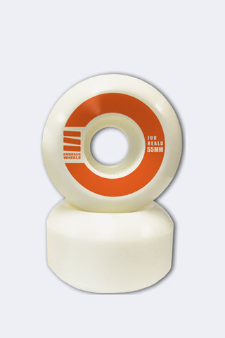 Embrace Life Savers Wheels Orange