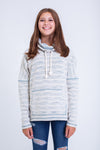 Hold Fast Anchor Baja Loose Neck Pull-Over
