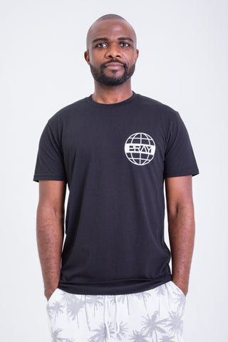 Grace World Wide tee 2 pack