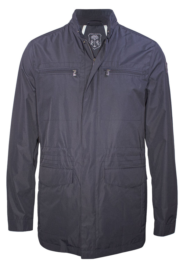 LIGHTWEIGHT UTILITY JACKET