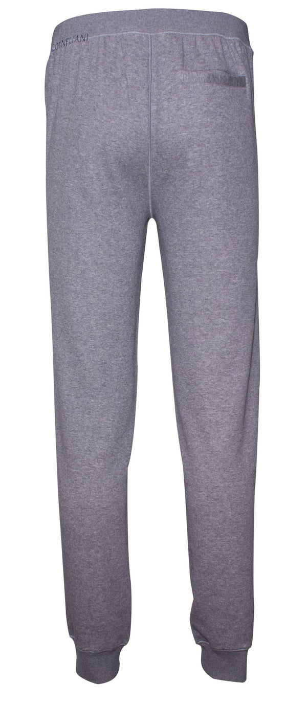 PLEAT DETAIL TRACK TROUSERS