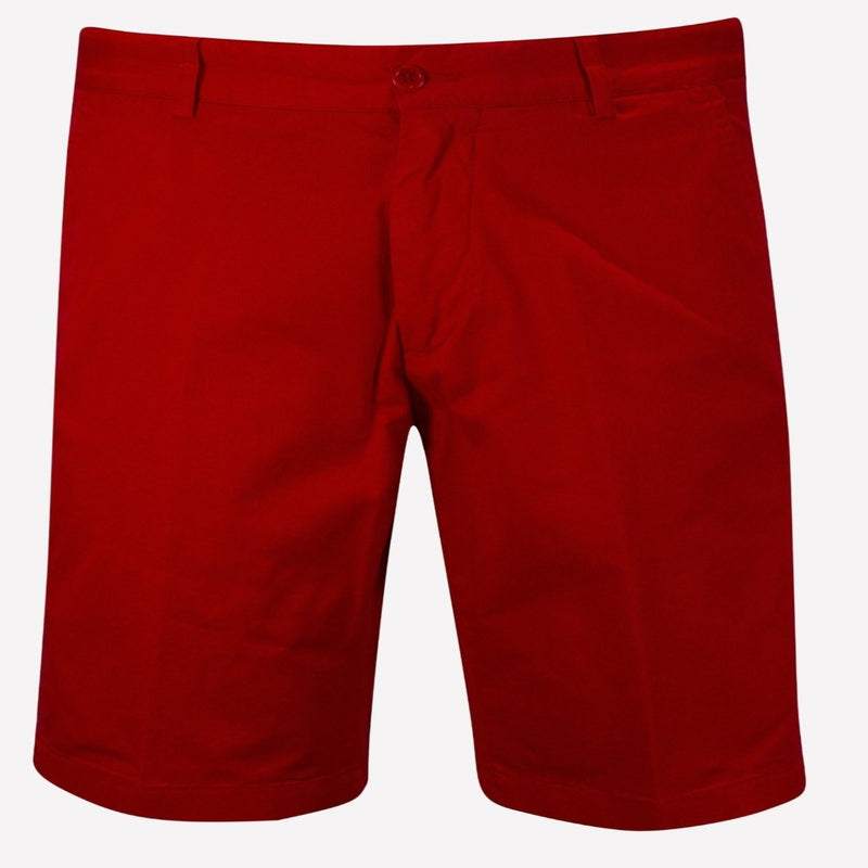 Paul & Shark mens casual bermuda chino shorts