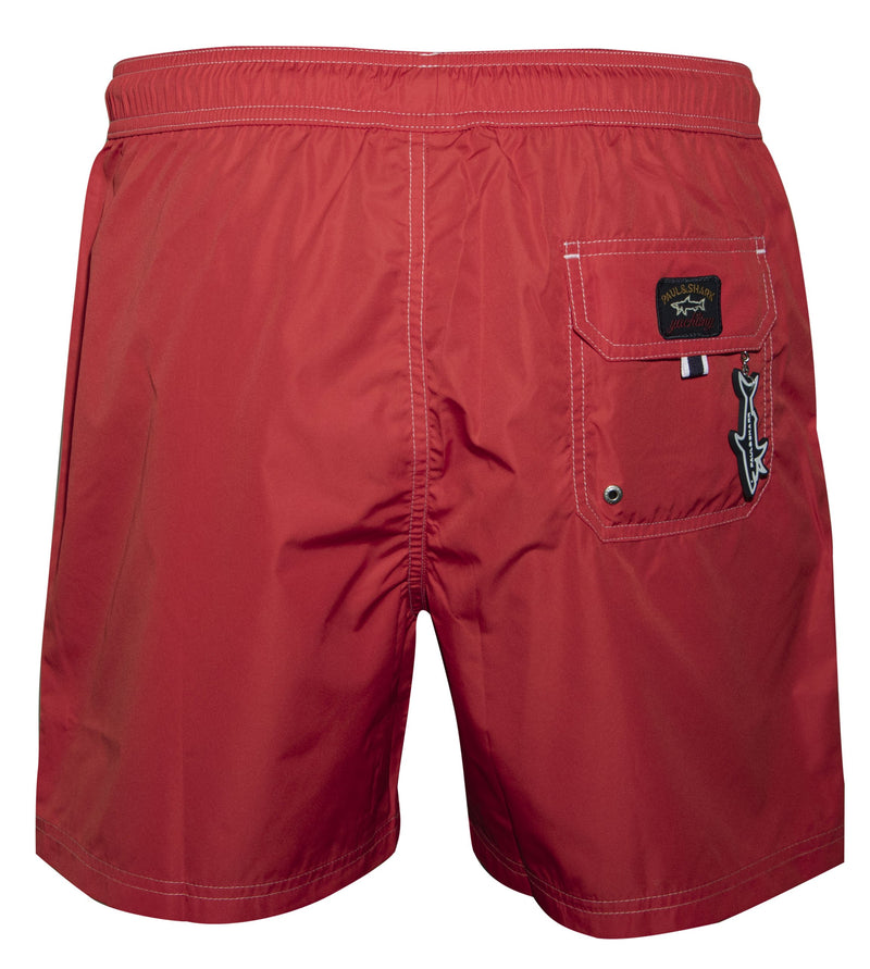 Paul & Shark mens summer beach swim short