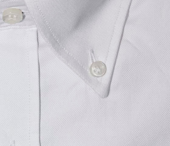 POPLIN BUTTON DOWN SHIRT