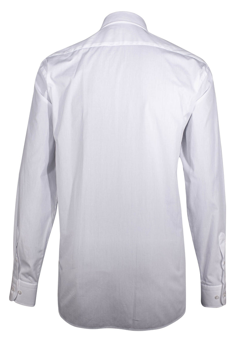 LONG SLEEVE SHIRT WITH LOGO