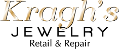 Kragh's Jewelry Retail and Repair logo