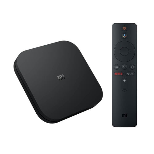 ANDROID TV BOX T9
