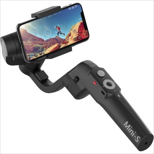 Gimbals Moza For Smartphone