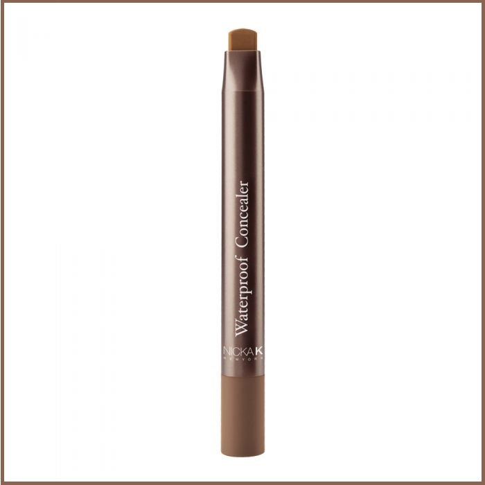 COFFEE SHADE WATERPROOF CONCEALER