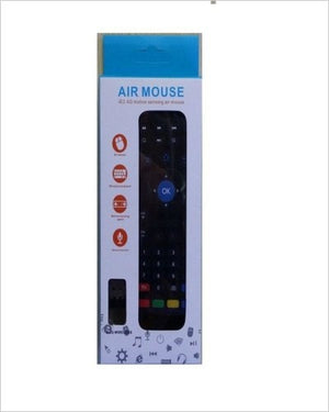 Air Mouse Mx3