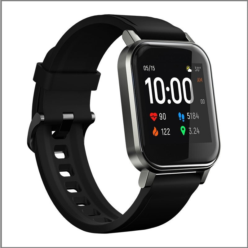 HAYLOU LS02 Smart Watch (original)