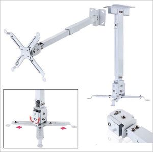 Projector Ceiling Mount (Square Type) 2 Feet 0.6m