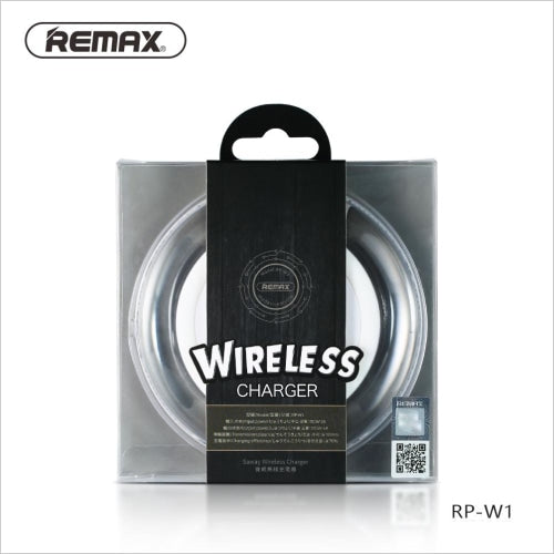 REMAX WIRELESS CHARGER ANDROID AND IOS RP-W10