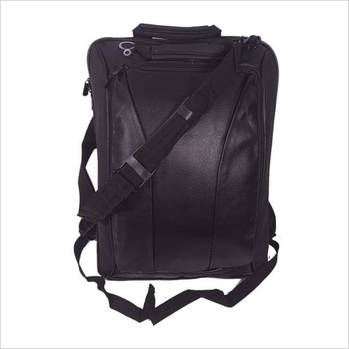 Laptop 3 in 1 Leather Type PU Bag