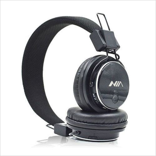 Nia Q8-851s Bluetooth Wirless Headphone