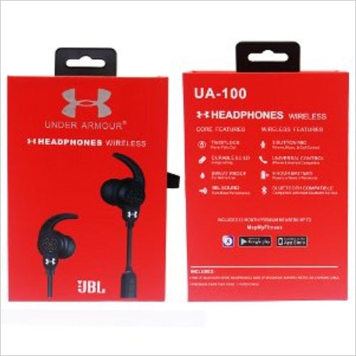 Bluetooth Headset Ua100