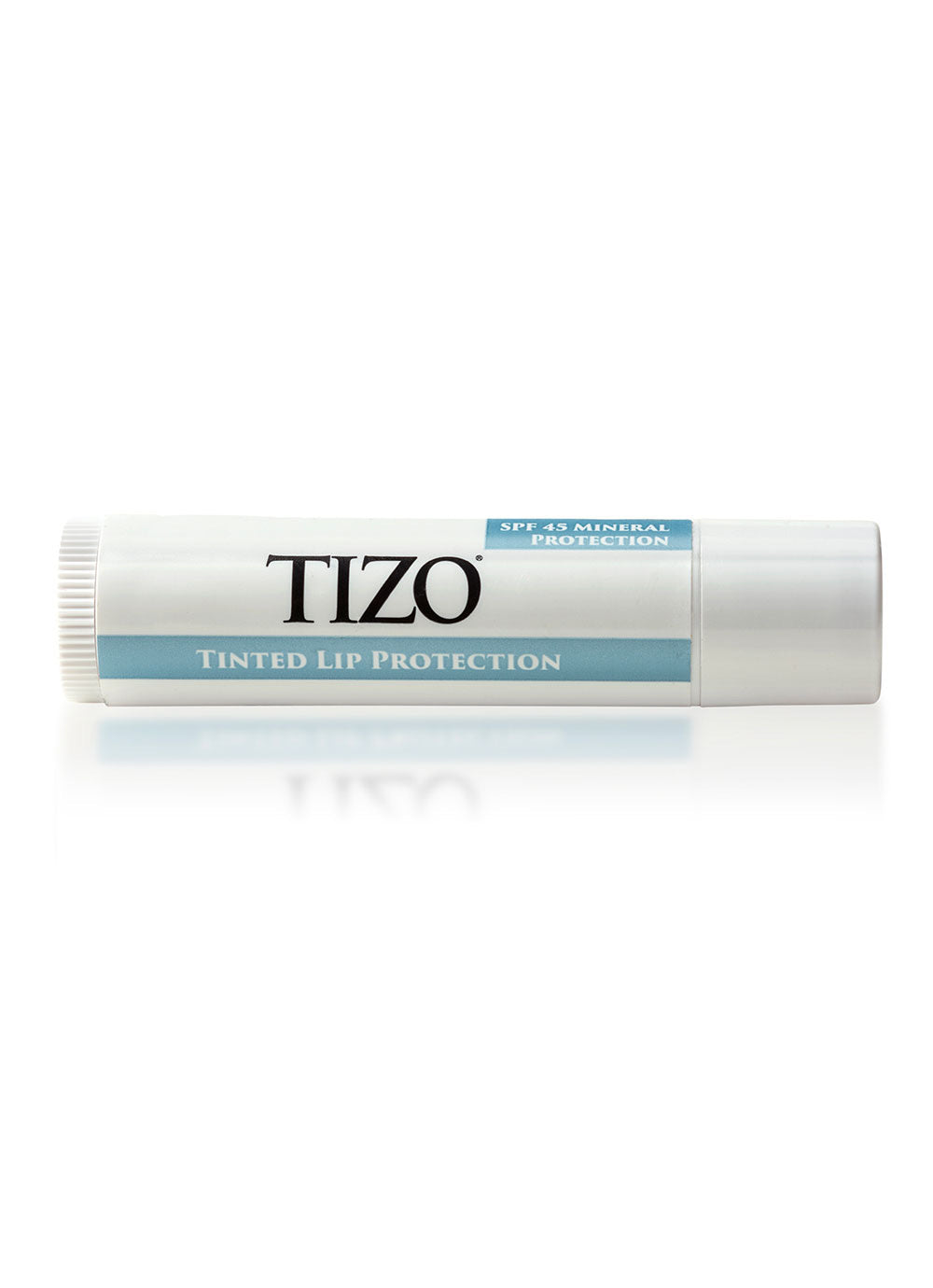 TIZO LIP PROTECTION | Tinted matte finish SPF 45