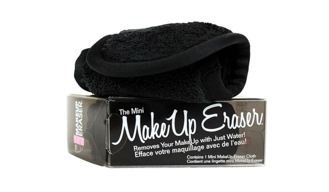 The Makeup Eraser | Mini Chic Black