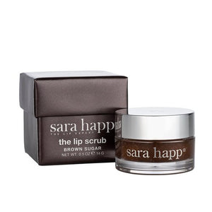 Sara Happ Vanilla Bean | The Lip Scrub