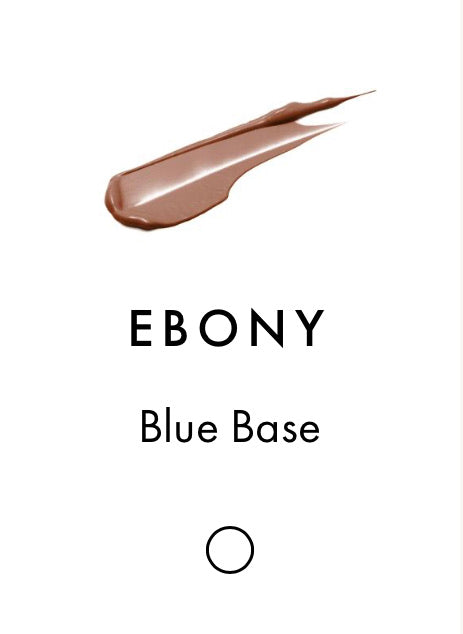 Oxygenetix Foundation | Blue Undertones - Elbony (15mL)
