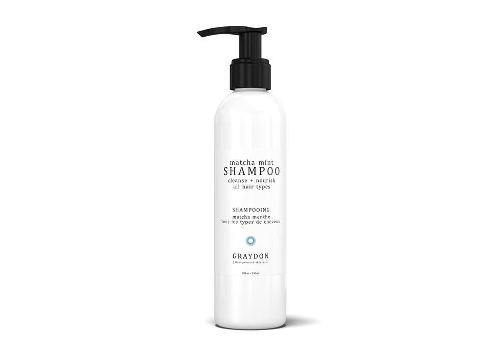 Graydon Shampoo | Match Mint