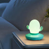 Mini Lámpara USB LED Cactus