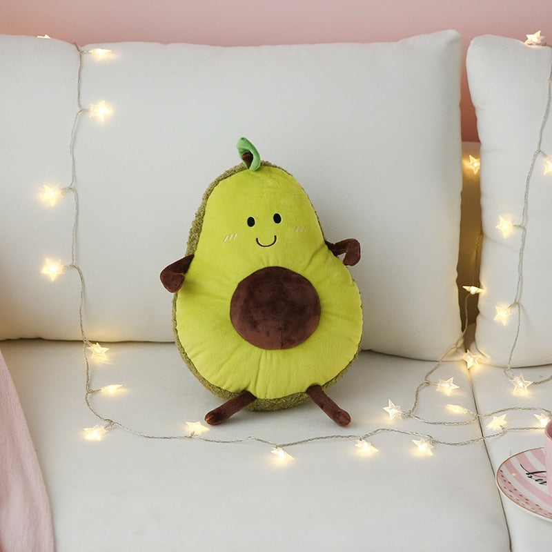 Peluche HAPPY AGUACATE