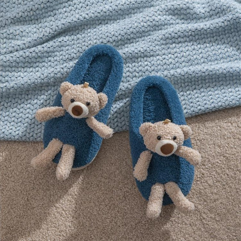 Zapatillas TEDDY BEAR