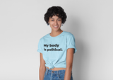 My body is Political.