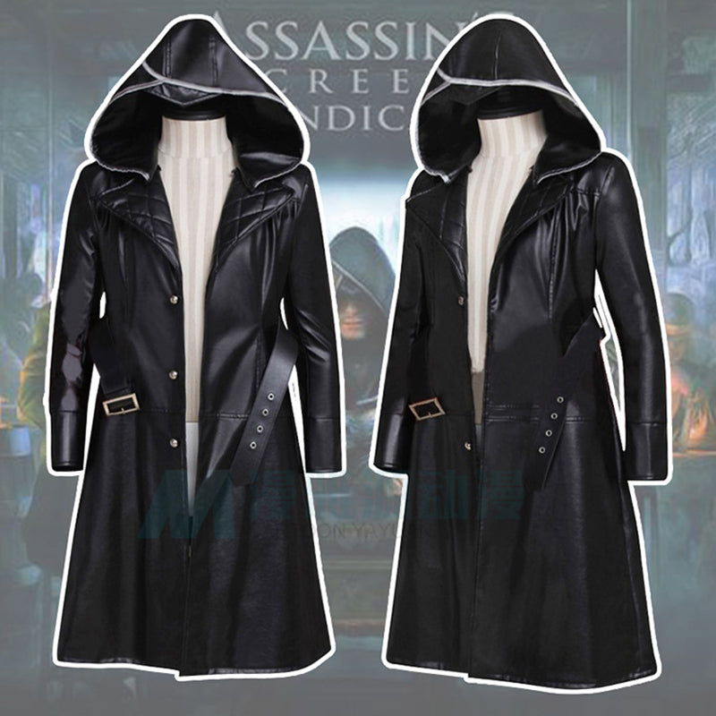 Deluxe Assassins Creed Cosplay Costume Cosplay Delight