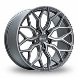Vossen Wheels HF2 for Range Rover Sport 2013-2020