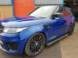 Range Rover Services Automatic Electric Power Side Steps For Range Rover Sport