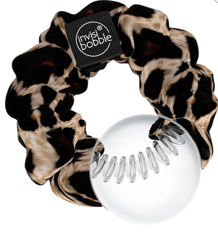 Verschillende Invisibobble sprunchie velvet look