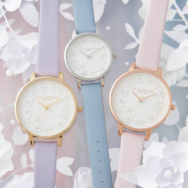 Olivia Burton Online Sample Sale