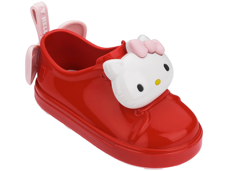 MINI MELISSA BE + HELLO KITTY