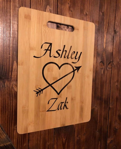 Love personalized wedding gift