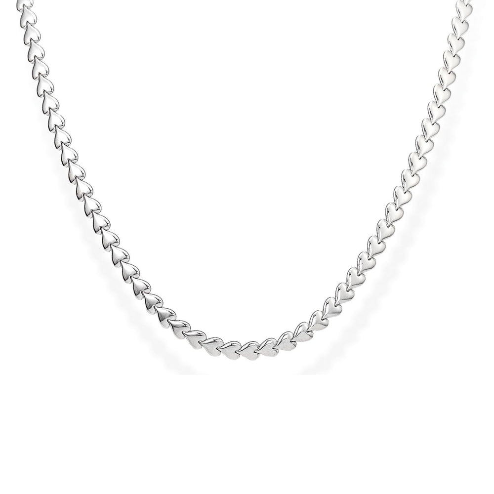 925 SILVER NECKLACE (6143426166940)
