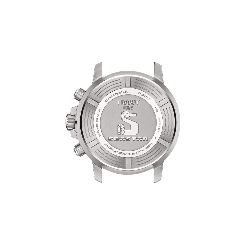 SEASTAR 1000 CHRONOGRAPH (6143356960924)
