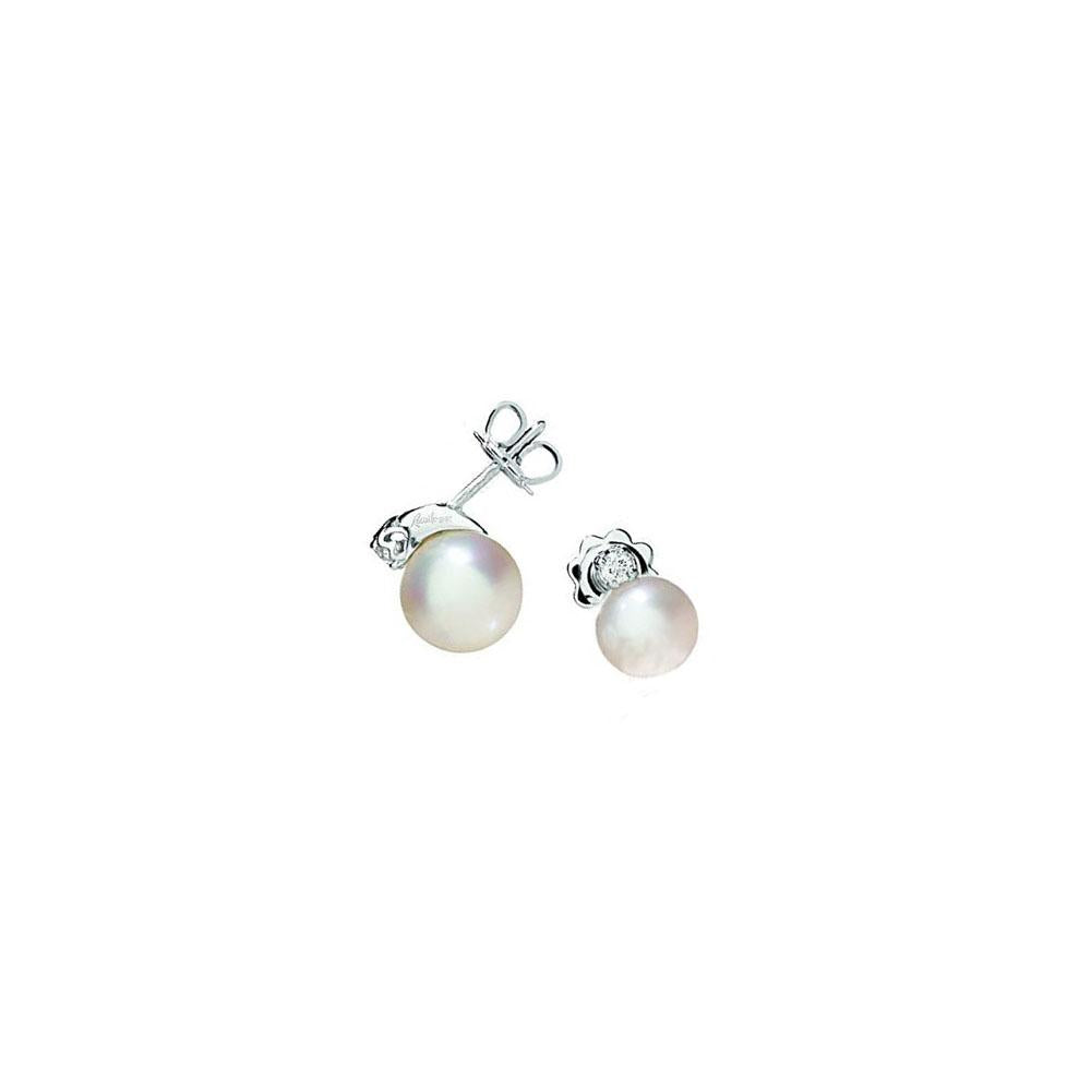 EARRINGS PERLE - COLLEZIONE ANNIVERSARY (6143388582044)